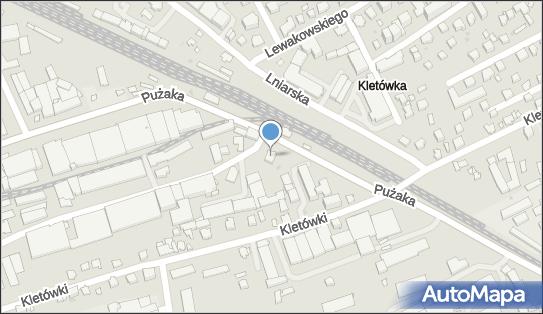 KRUS, Kazimierza Pużaka 53, Krosno 38-400 - KRUS, numer telefonu