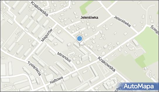 Dom Książki, Krakowska 21, Krosno - Księgarnia, Prasa, numer telefonu