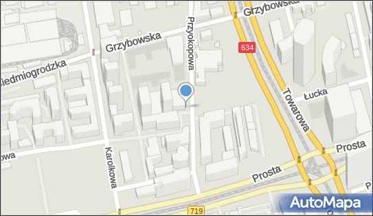 Kuchnia Marche Restauracja Ul Przyokopowa 33 Warszawa Numer