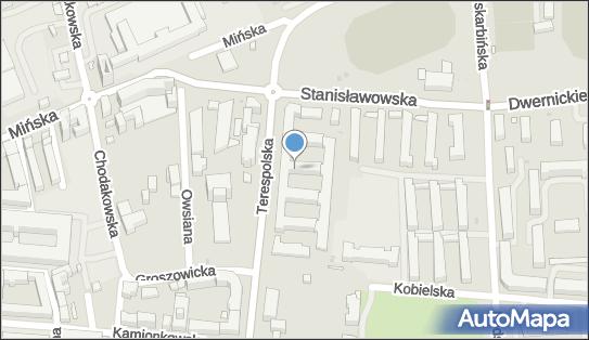 Kuchnia za ścianą - Restauracja, Terespolska 4, Praga Południe, godziny otwarcia, numer telefonu