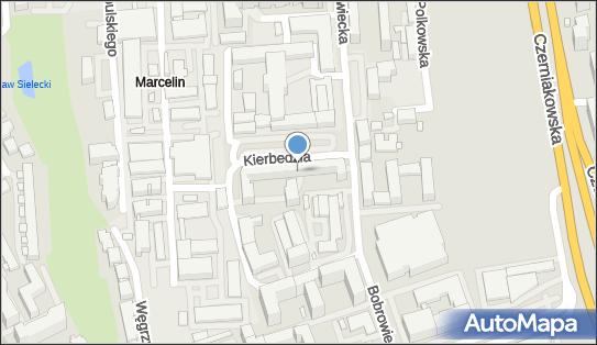 Kuchnia za ścianą - Restauracja, Kierbedzia 8, Mokotów, godziny otwarcia, numer telefonu