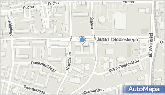 Kuratorium Oświaty w Katowicach - Delegatura, Częstochowa 42-200 - Kuratorium oświaty, numer telefonu
