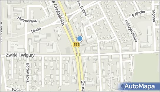Anturium, Szosa Chełmińska 140g, Toruń - Kwiaciarnia, godziny otwarcia, numer telefonu