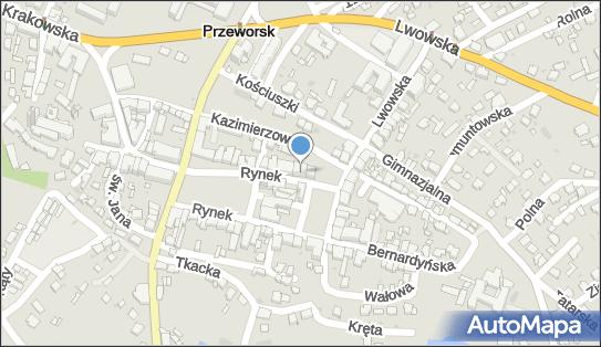 Kwiaciarnia Irys Jerzy Fornal & Elżbieta Pieniążek 37-200 - Kwiaciarnia, NIP: 7941278412