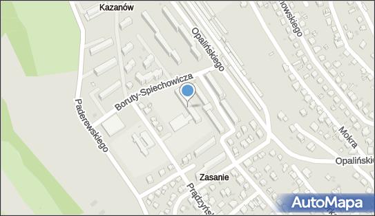 Kwiaciarnia Stokrotka, ul. gen. Mieczysława Boruty-Spiechowicza N/N 37-700 - Kwiaciarnia, NIP: 6842023424