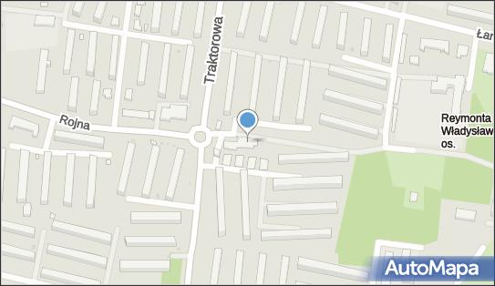 Kwiaciarnia, Traktorowa 49, Łódź 91-117 - Kwiaciarnia, numer telefonu, NIP: 7272368344