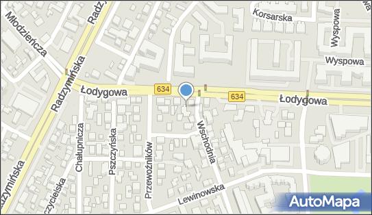 Kwiaciarnia, Łodygowa634 16, Warszawa 03-687 - Kwiaciarnia