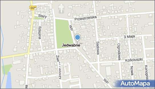 Kwiaciarnia, Plac Papieża Jana Pawła II 7, Jedwabne - Kwiaciarnia