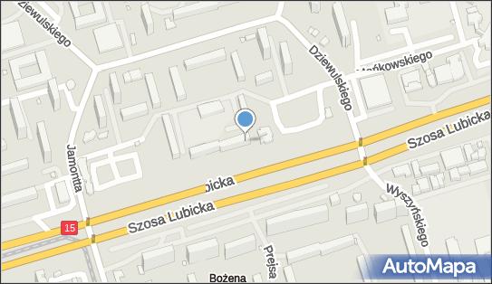 Wrzos, Szosa Lubicka 133e, Toruń - Kwiaciarnia, numer telefonu