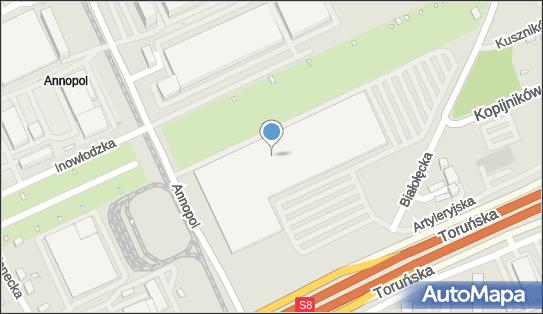 Lavard - Sklep odzieżowy, Annopol 2, Warszawa 03-236, godziny otwarcia, numer telefonu