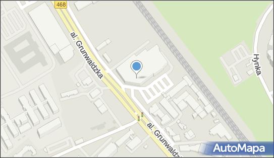Leroy Merlin - Sklep, Al. Grunwaldzka 309, Gdańsk Oliwa 80-309, godziny otwarcia, numer telefonu