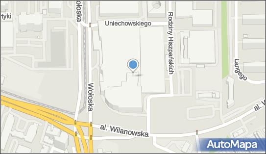 Levi's, Woloska 12, Warszawa 02-675, godziny otwarcia