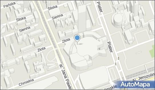 Levi's, Zlota 59, Warszawa 00-120, godziny otwarcia