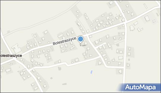 Lewiatan - Sklep, Bolestraszyce 182 B, Wyszatyce 37-722