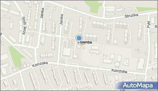 Lewiatan - Sklep, Struzika 12C, Zabrze 41-806