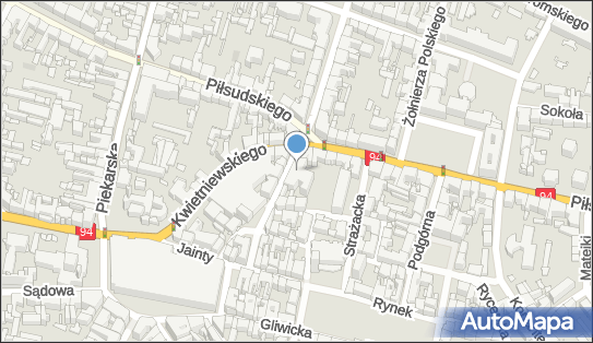 Liceum Ogólnokształcące Dla Dorosłych 'Copernicus' W Bytomiu 41-902 - Liceum, numer telefonu