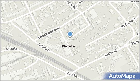 Liceum Plastyczne Im. Tadeusza Brzozowskiego W Krośnie, Krosno 38-400 - Liceum, numer telefonu