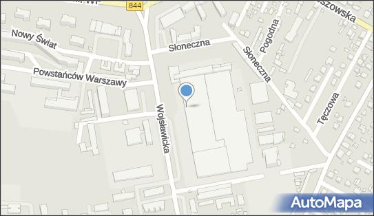 Niepubliczne Liceum Ogólnokształcące Z Oddziałami Integracyjnymi W Chełmie 22-100 - Liceum, numer telefonu