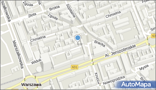 Nova Liceum Ogólnokształcące Kluczowych Kompetencji Młodzieży W Warszawie 00-023 - Liceum, numer telefonu