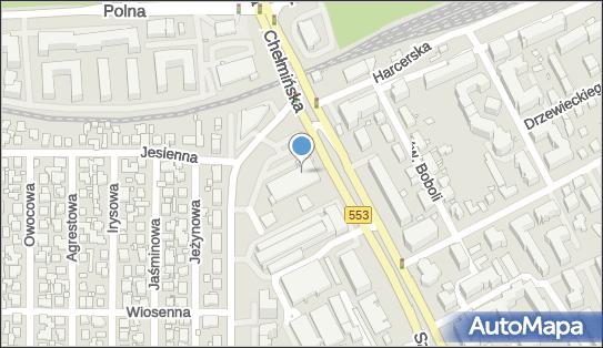 Lidl - Supermarket, ul. Św. Józefa/Szosa Chełmińska 183, Toruń 87-100, godziny otwarcia