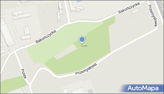 Fortyfikacja Linia Mołotowa, Przemysłowa, Przemyśl 37-700 - Linia Mołotowa