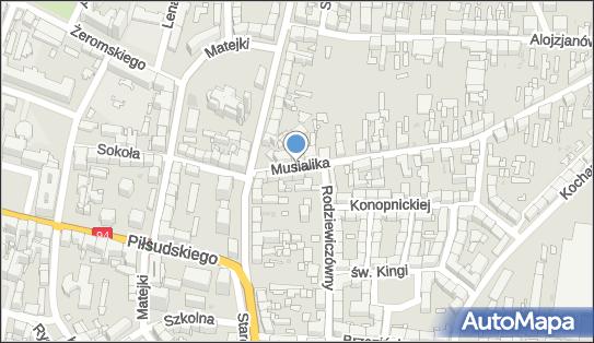 Livio - Sklep, Musialika 6/5, Bytom 41-902
