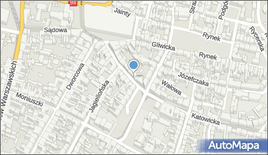 Lombard Jubiler Dukat, Katowicka 11, Bytom 41-902 - Lombard, numer telefonu, NIP: 6262044556