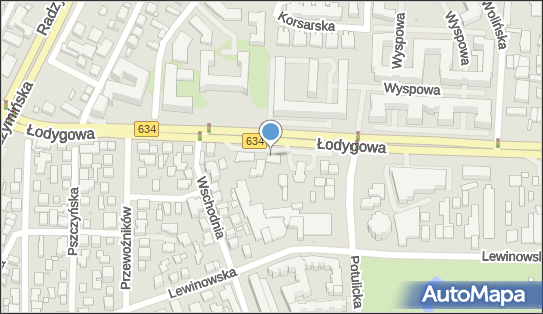 Lotos Optima, ul. Łodygowa 20B, Warszawa 03-687, numer telefonu