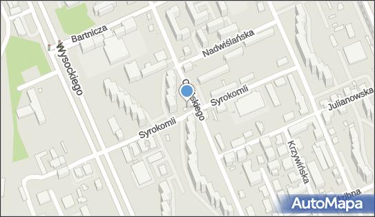 Lotto, Syrokomli 19A, Warszawa 03-335, godziny otwarcia