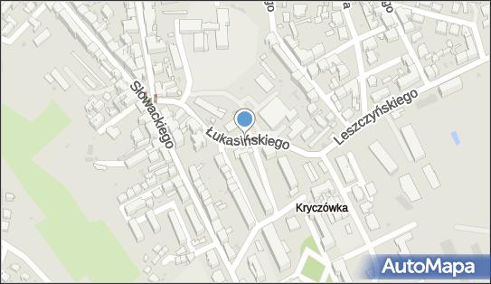 Lotto, Łukasińskiego 14A, Przemyśl 37-700, godziny otwarcia