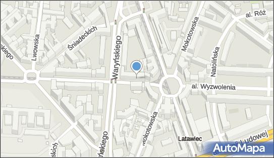 Lotto, Nowowiejska 4, Warszawa 00-649, godziny otwarcia