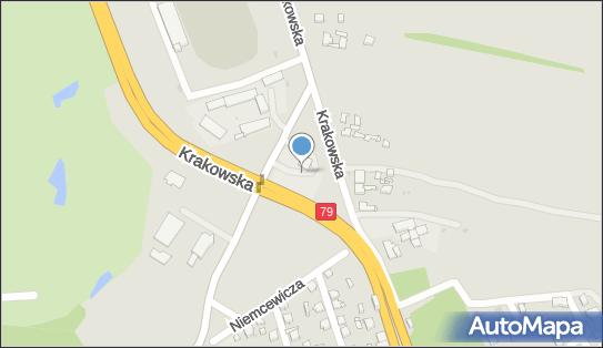 Orlen, Krakowska79, Jaworzno 43-600, 43-607 - LPG - Stacja