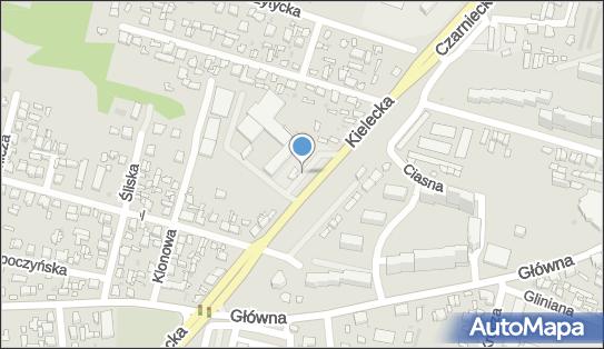 Orlen, Kielecka 16/24, Radom 26-610 - LPG - Stacja, godziny otwarcia