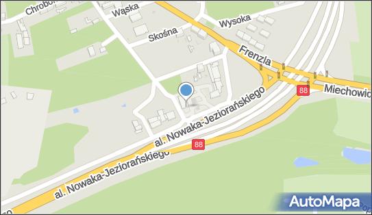 Staroil, Hutnicza 27, Bytom - LPG - Stacja