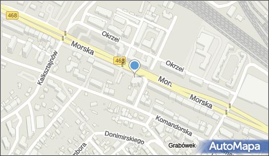 CM LUX MED, ul. Morska 127, Gdynia 81-222 - LUX MED - Prywatne centrum medyczne, godziny otwarcia, numer telefonu