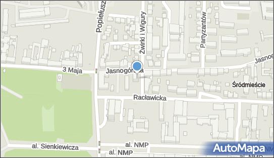 mBank - Oddział MSP, ul. Jasnogórska 79, Częstochowa 42-217, godziny otwarcia, numer telefonu