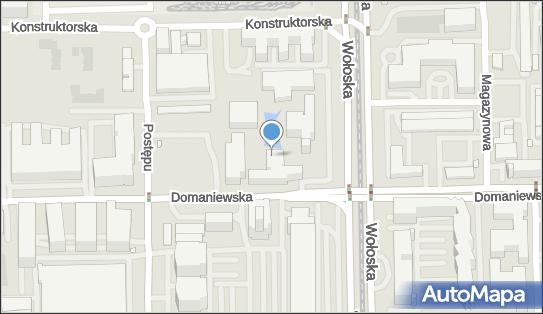 mBank - Oddział, Domaniewska 42, Warszawa 02-672, godziny otwarcia, numer telefonu