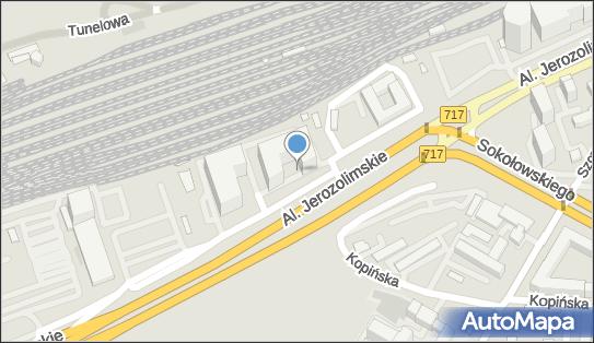 McDonald's, Al. Jerozolimskie 142, Warszawa 02-305, godziny otwarcia, numer telefonu