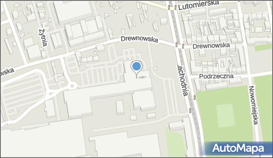 McDonald's, ul. Drewnowska 58, budynek 9, Łódź 91-002, godziny otwarcia, numer telefonu