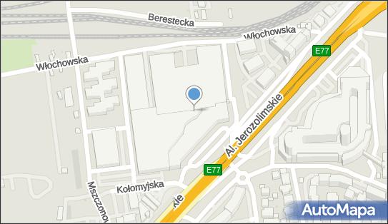 McDonald's, Al. Jerozolimskie 148, Warszawa 02-326, godziny otwarcia, numer telefonu