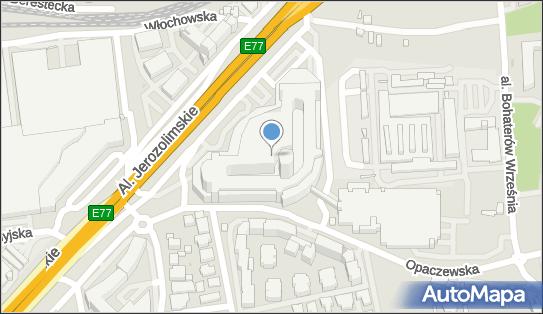 McDonald's, Al. Jerozolimskie 179, Warszawa 02-222, godziny otwarcia, numer telefonu
