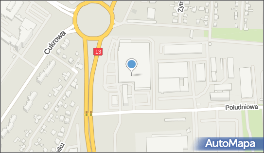 McDonald&#039s, ul. Południowa 21, Szczecin 71-001, godziny otwarcia, numer telefonu