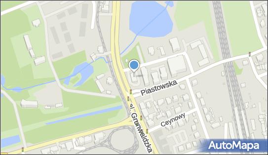 McDonald&#039s, AL. Grunwaldzka 527, Gdańsk 80-320, godziny otwarcia, numer telefonu