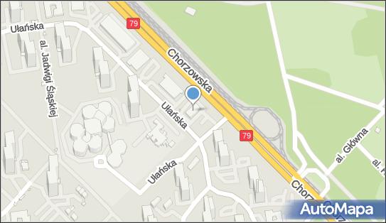 McDonald's, ul. Ułańska 4, Katowice 40-887, godziny otwarcia, numer telefonu