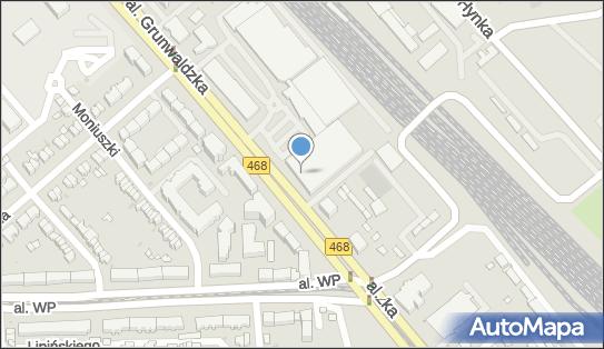 Dlaspania City Meble Aleja Grunwaldzka 211 Gdansk 80 266 Meble