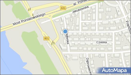 DutchHouse.pl, Łotewska 7, Warszawa 03-918 - Meble, Wyposażenie domu - Sklep, numer telefonu