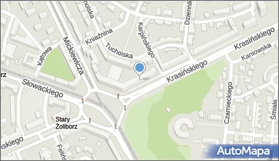 Miranda Sklep z Art Przem Maczawariani H Nasiegniewska K, Warszawa 01-615 - Meble, Wyposażenie domu - Sklep, NIP: 1180030120