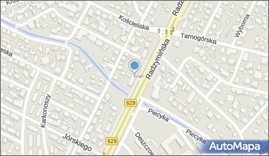 Sklep Meblowy 2001, Radzymińska 187, Warszawa 03-611 - Meble, Wyposażenie domu - Sklep, numer telefonu, NIP: 5240407471