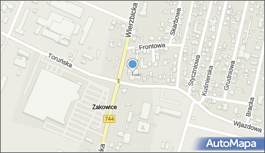 Sklep Meblowy, ul. Wjazdowa 1, Radom 26-600 - Meble, Wyposażenie domu - Sklep, numer telefonu, NIP: 9481004831