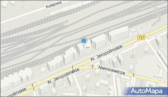 Medicover - Prywatne centrum medyczne, Aleje Jerozolimskie 96 00-807, godziny otwarcia, numer telefonu